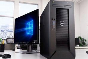 Dell Poweredge T30 – máy chủ thông minh cho công việc chuyên nghiệp