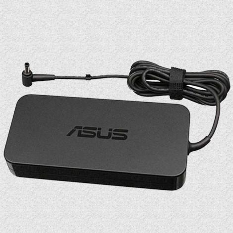 Adapter Laptop Asus 19V-6.32A Slim đầu kim nhỏ