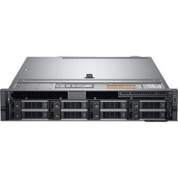 DELL POWEREDGE R540 SILVER 4210