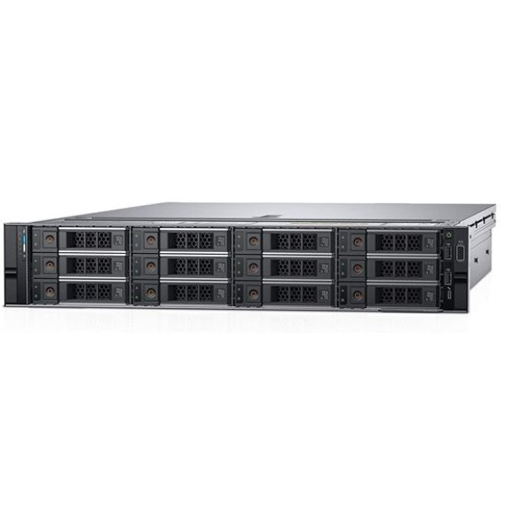 DELL POWEREDGE R740XD 3.5