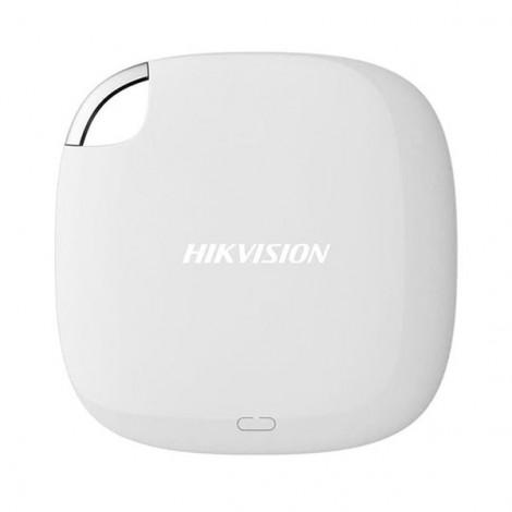 Ổ cứng di động SSD 512GB Hikvision HS-ESSD-T100I (White)