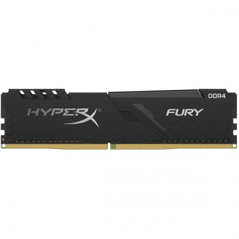 RAM Desktop KINGSTON HyperX FURY 8GB DDR4 Bus 3200Mhz HX432C16FB3/8