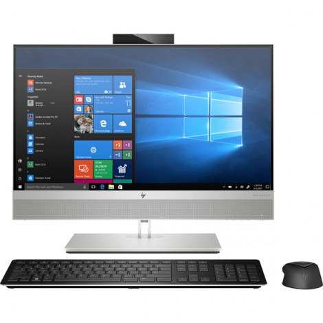 Máy bộ All in one HP EliteOne 800 G6 AiO Touch 2H4R4PA