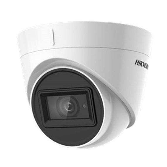 CAMERA DOME HD-TVI HỒNG NGOẠI 5.0 MEGAPIXEL HIKVISION DS-2CE79H8T-IT3ZF