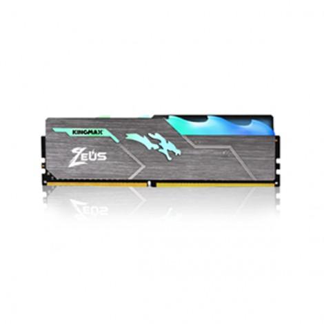 RAM Desktop Kingmax Zeus Dragon RGB 32GB DDR4 Bus 3200Mhz