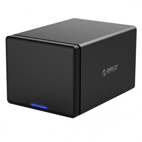 HDD Box Orico NS500U3-BK