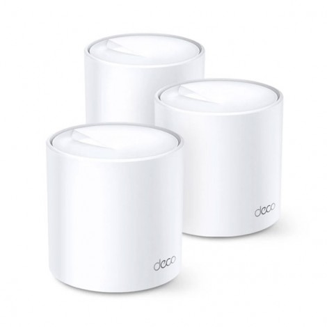 Router Wifi Mesh TP-Link Deco X20(3-pack)