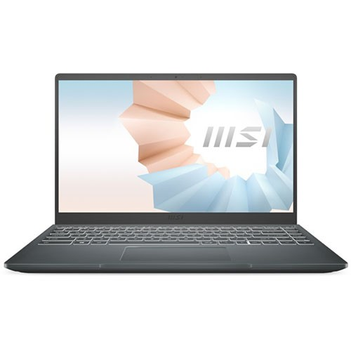 Laptop MSI Modern 15 A11M 200VN Grey