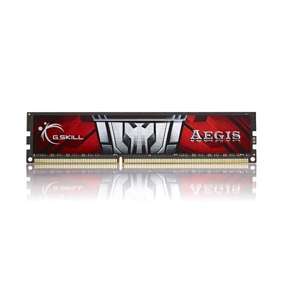DDR3 4GB (1600) G.Skill F3-1600C11S-4GIS