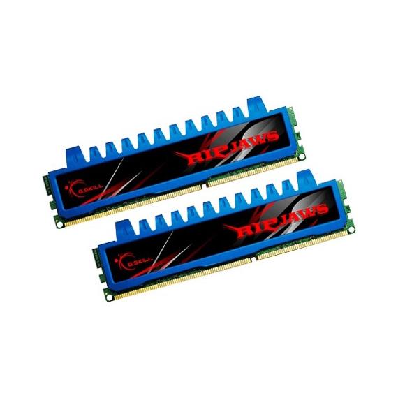 DDR3 4GB (1600) G.Skill F3-12800CL9S-4GBRL