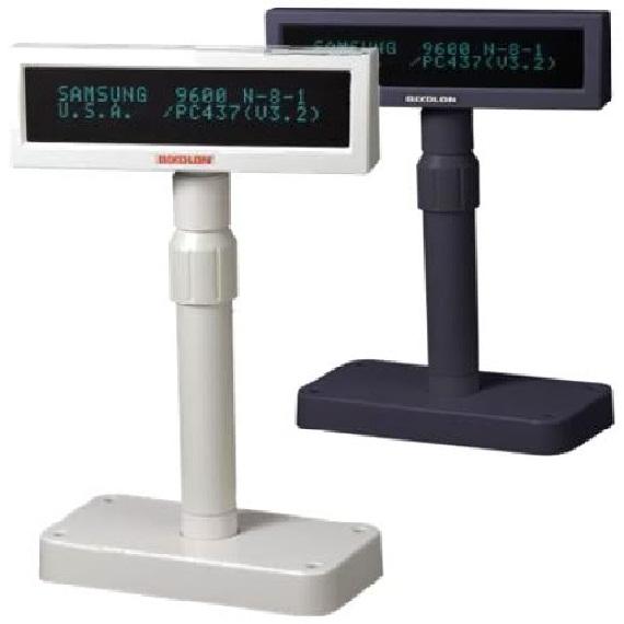 Màn hình hiển thị - Customer Display ICD-2002F