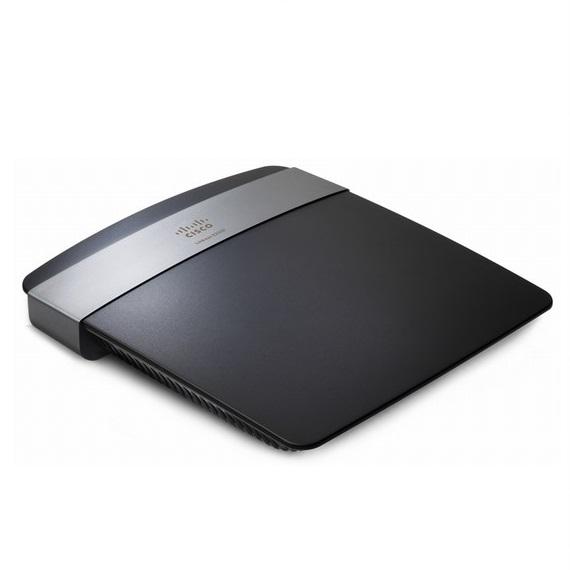 Thiết Bị Mạng Linksys Wireless E2500