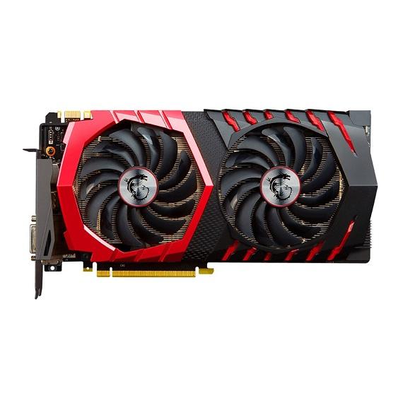 Card màn hình Msi Geforce GTX 1070 Ti 8GB GTX1070 Ti Gaming 8G