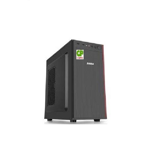 MÁY TÍNH ĐỂ BÀN -MÁY BỘ COMPRO I5-8400 8GB SSD 120GB