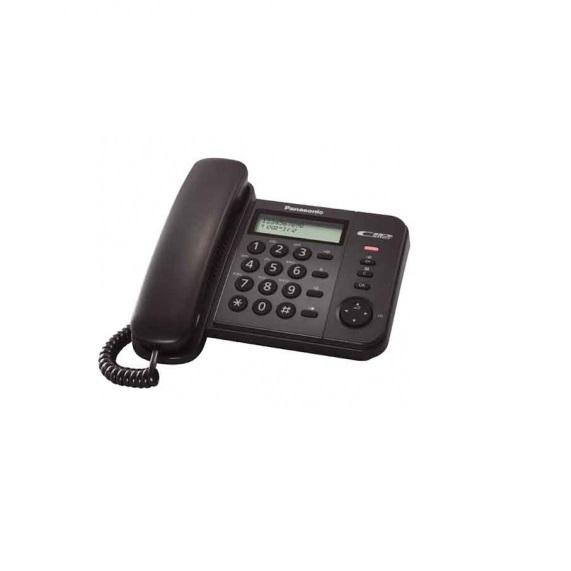 Điện thoại bàn hữu tuyến Panasonic KX-TS560