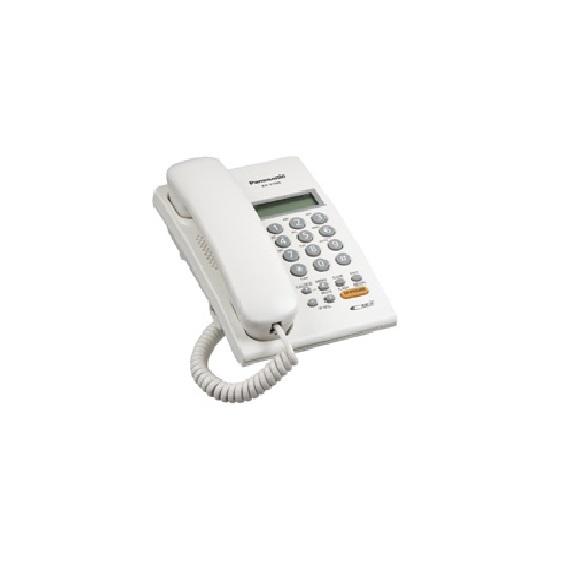 Điện thoại bàn Hữu tuyến Panasonic KX-T7705