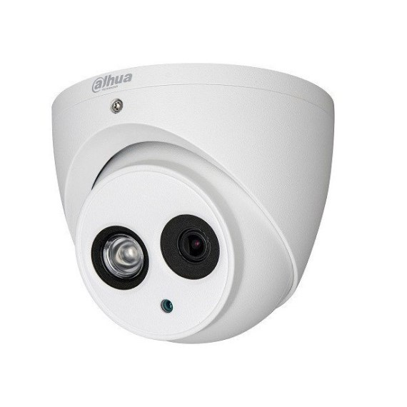 Camera HDCVI 5MP Dahua HAC-HDW1500EMP-A