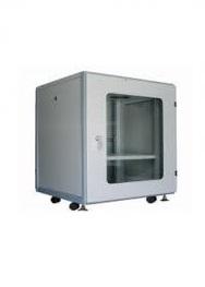 Tủ mạng HQ-Rack 10U-D600 (HQR-10U600)