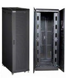 Tủ mạng HQ-Rack 42U-D1000 (HQR-42U1000)