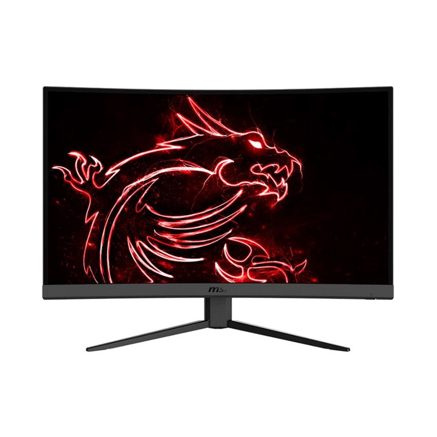 Màn hình LCD MSI Optix G27CQ4 (2560 x 1440/VA/165Hz/1 ms)