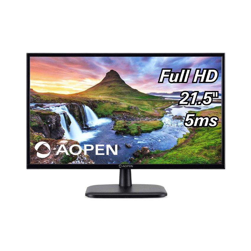 Màn hình LCD ACER AOPEN CV1 22CV1Q (1920 x 1080/VA/75Hz/5 ms)