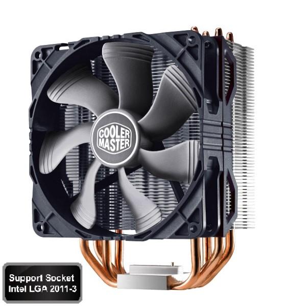 Fan CPU Cooler Master Hyper 212X