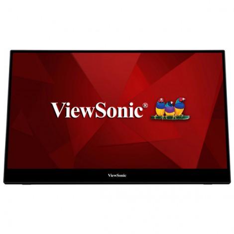 Màn hình cảm ứng di động Viewsonic TD1655