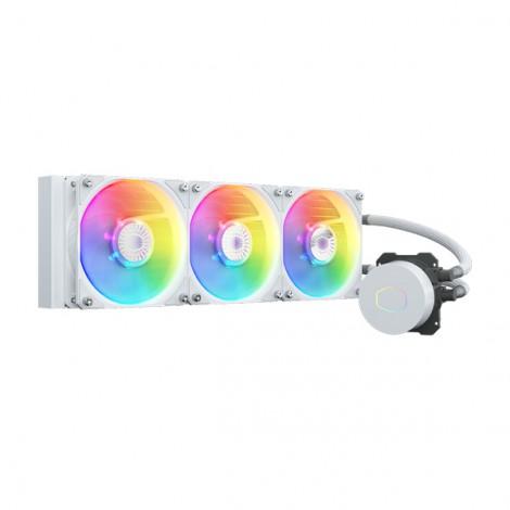 Tản nhiệt nước Cooler Master ML360L V2 ARGB WHITE