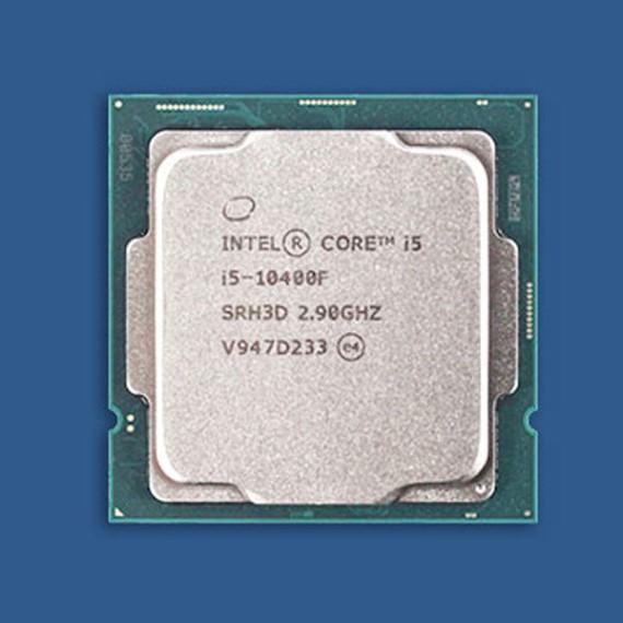 CPU INTEL CORE I5-10400F