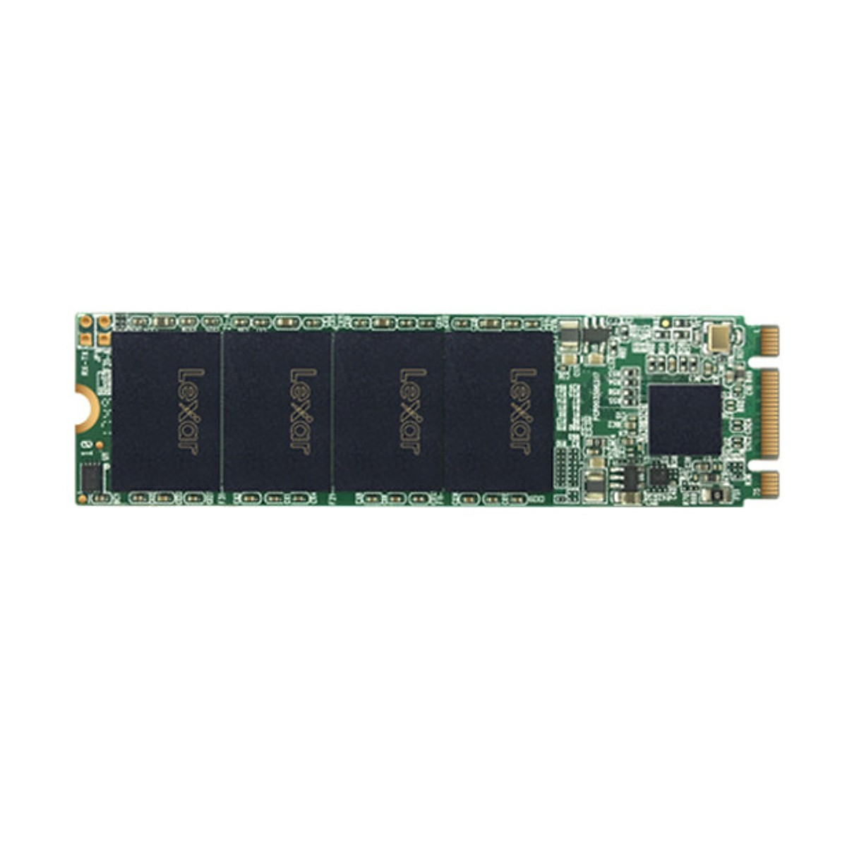Ổ cứng SSD Lexar NM100 256GB M.2 2280 LNM100-256RB