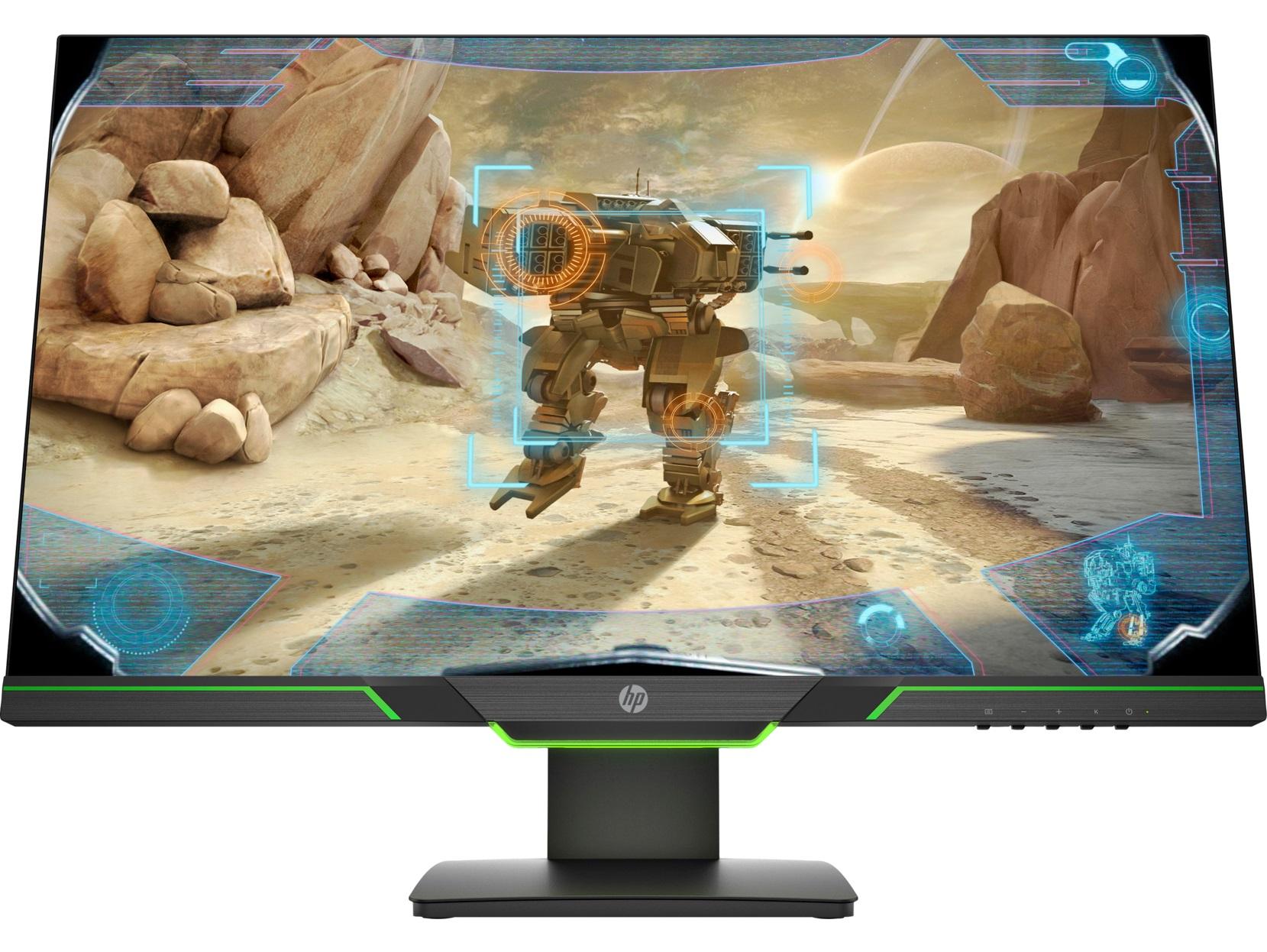 Màn hình máy tính HP 27xq 3WL55AA