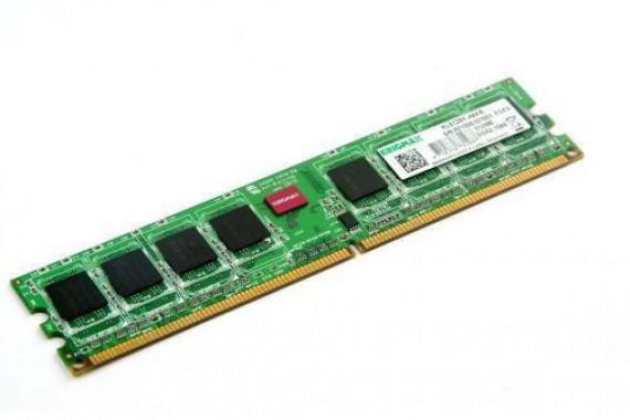 RAM desktop KINGMAX (1x4GB) DDR3 1600MHz