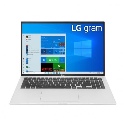 Laptop LG Gram 14ZD90P-G.AX51A5 (Snow White)