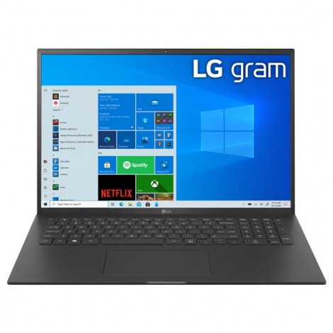 Laptop LG Gram 14Z90P-G.AH75A5 (Obsidian Black)