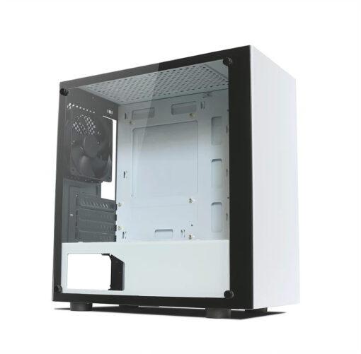 Case MIK Nexus M - White