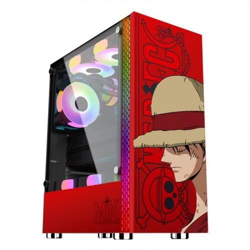 Case MIK DT03 Red Luffy
