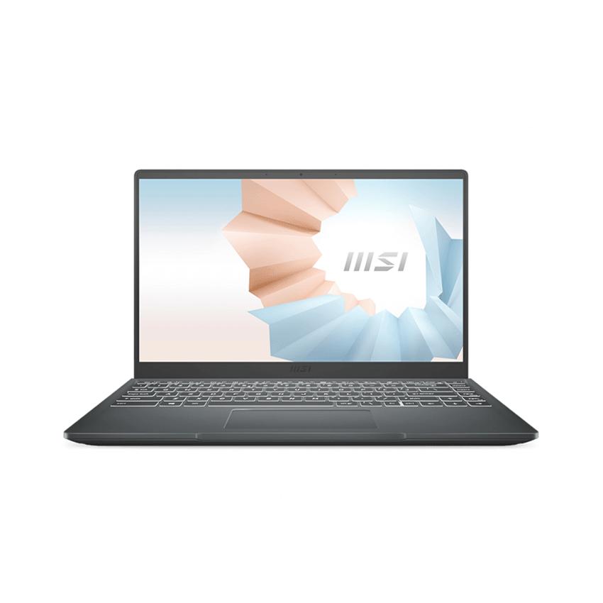 Laptop MSI Modern 14 B11MOU 851VN
