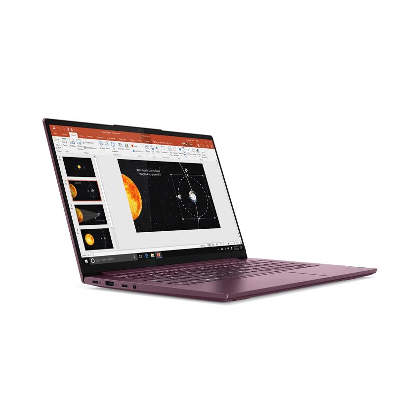 Laptop Lenovo Yoga Slim 7i 14ITL5 (82A300A6VN)