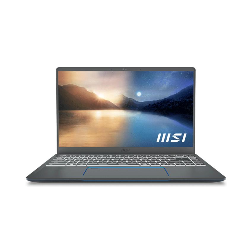 Laptop MSI Prestige 15 A11SC 037VN