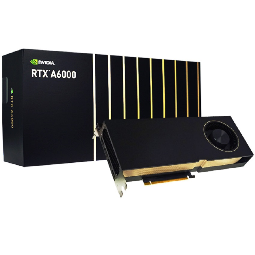 Card màn hình VGA NVIDIA RTX A5000