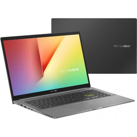 Laptop ASUS S533EQ-BQ011T (ĐEN)