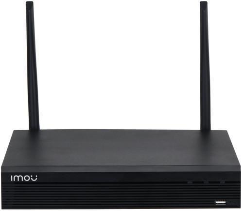Đầu ghi hình Wifi 4 kênh IMOU NVR1104HS-W-S2
