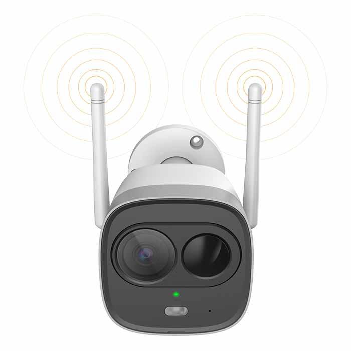 Camera IP Wif IMOU IPC-G26EP-imou