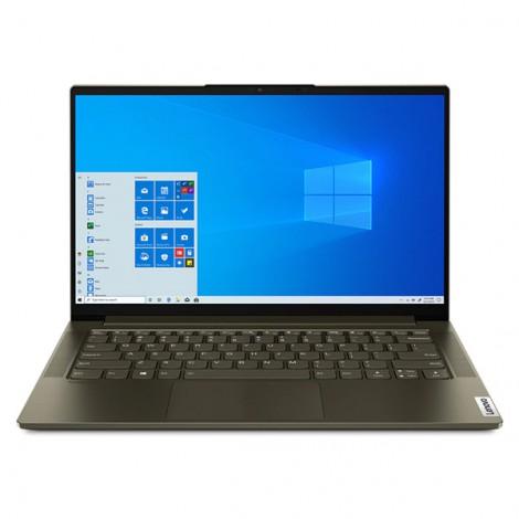 Laptop Lenovo Yoga Slim 7 14ITL05 82A3004FVN (Xanh Rêu)