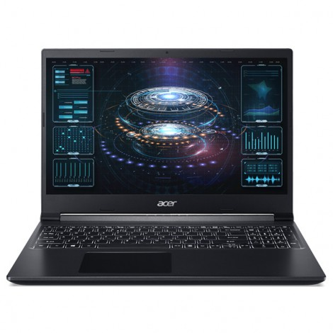 Laptop ACER Aspire 7 A715-41G-R282 NH.Q8SSV.005(Đen)