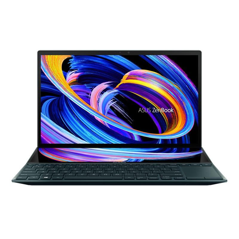 Laptop Asus ZenBook Duo 14 UX482EA-KA081T