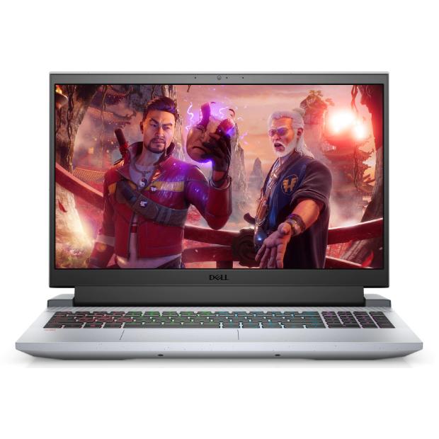 Laptop Dell Gaming G15 5515 (P105F004BGR)