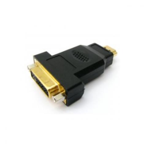 ĐẦU ĐỔI HDMI K ->DVI 24+5 L UNITEK Y-A 006