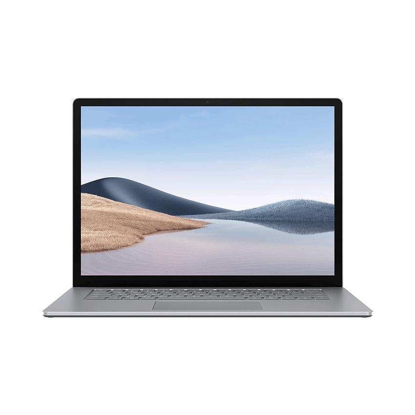 Microsoft Surface Laptop 4 (R5 4680U/16GB RAM/256GB SSD/13.5/Win10/Bạc)