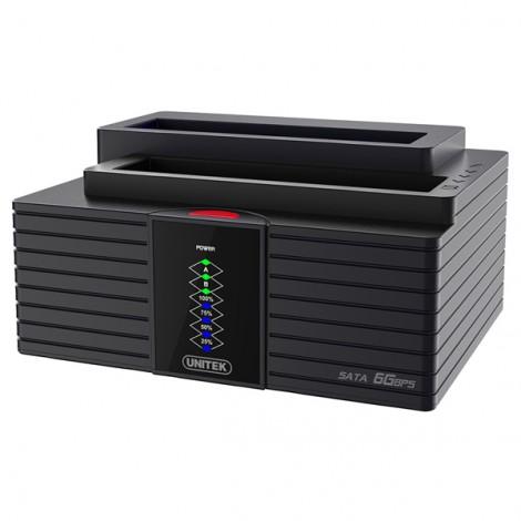 HDD Docking Station SATA III USB 3.0 Unitek (Y - 3025)